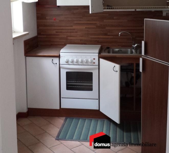Appartamento in affitto a Thiene, 2 locali, prezzo € 400   CambioCasa.it