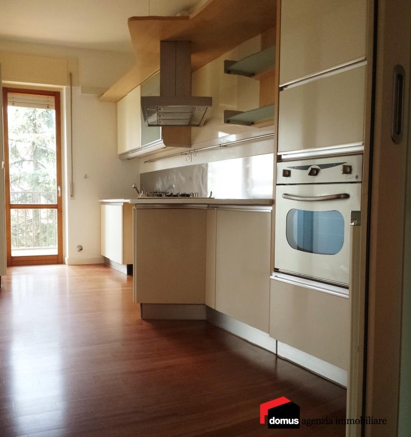 Appartamento in vendita a Thiene, 3 locali, prezzo € 115.000 | CambioCasa.it