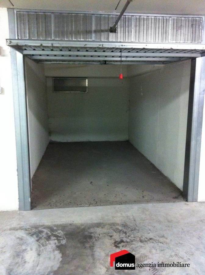 Box / Garage in vendita a Thiene, 1 locali, prezzo € 20.000   CambioCasa.it