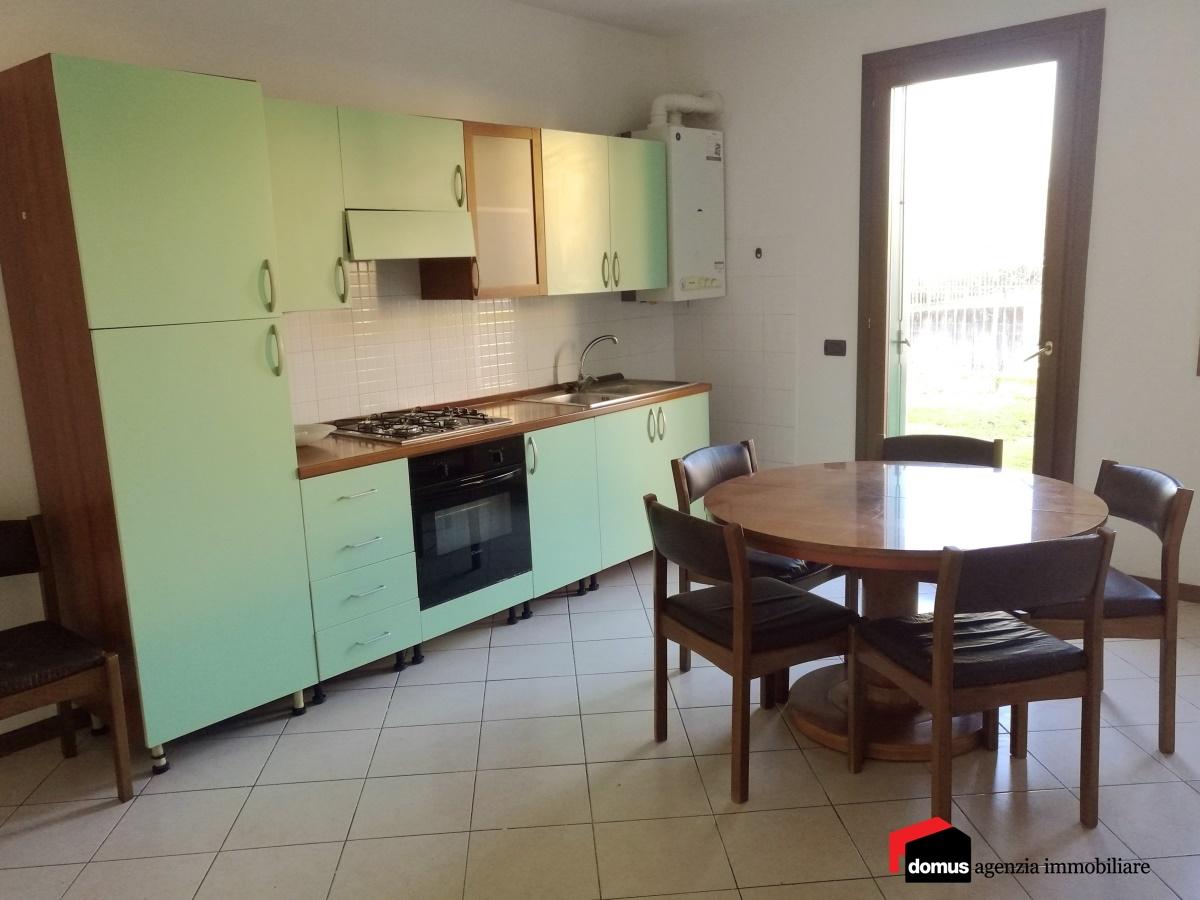 Appartamento in affitto a Marano Vicentino, 2 locali, prezzo € 400   CambioCasa.it