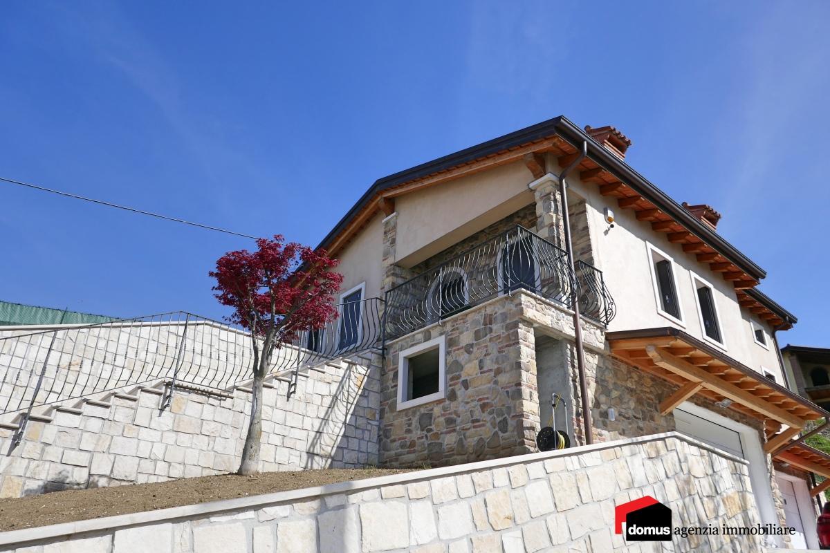 Villa in vendita a Lugo di Vicenza, 4 locali, prezzo € 380.000 | CambioCasa.it