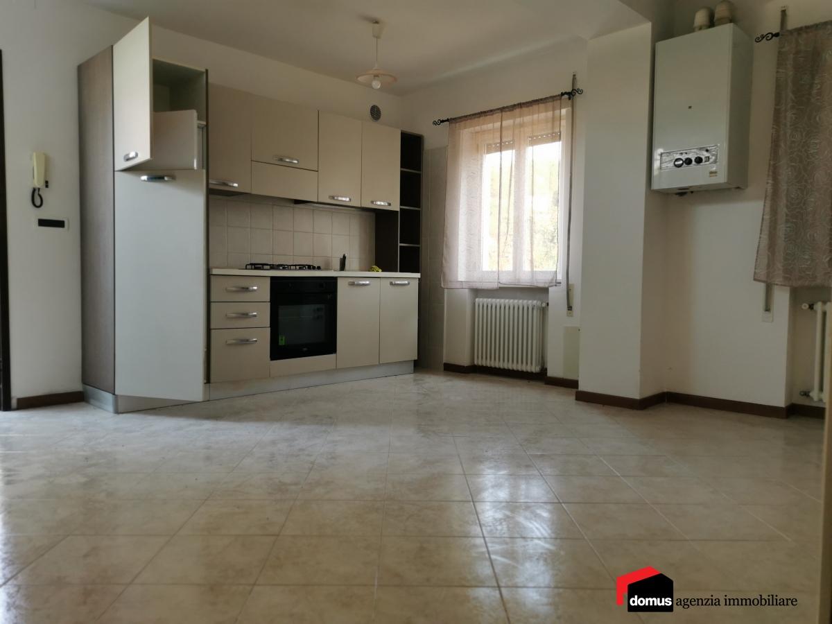 Appartamento in affitto a Thiene, 2 locali, prezzo € 350   CambioCasa.it
